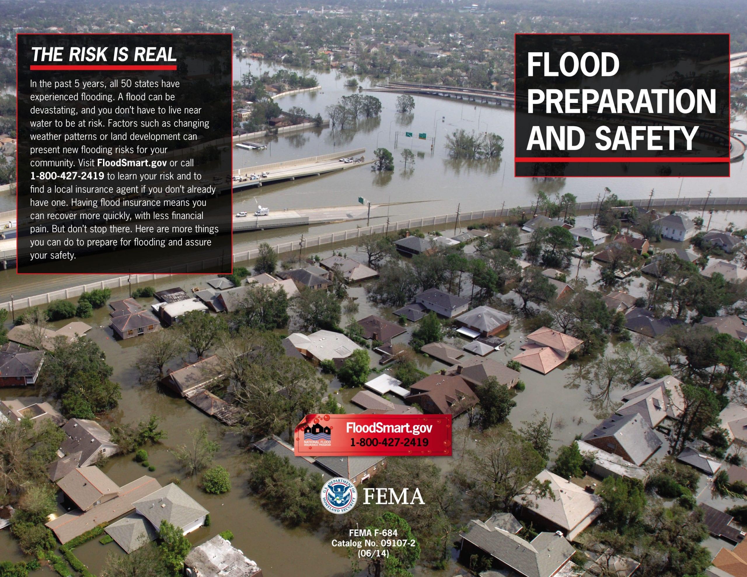Photo courtesy of FEMA.
