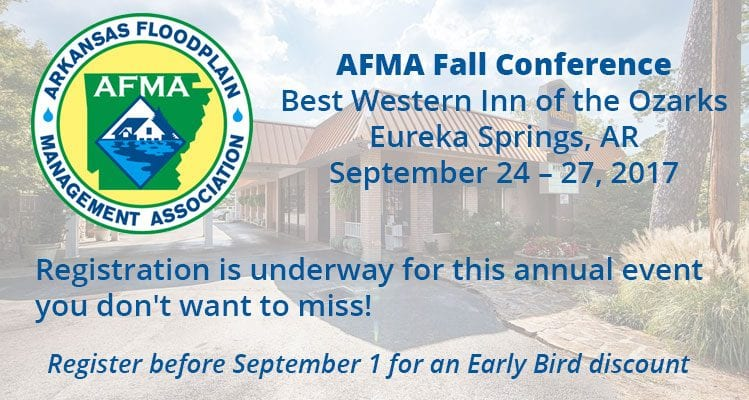 2017 AFMA Fall Conference