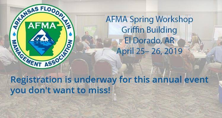 2019 Spring Workshop