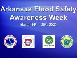 Arkansas Flood Awareness Week