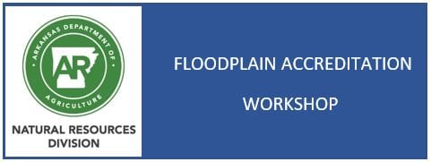 Floodplain Accredidation Workshop