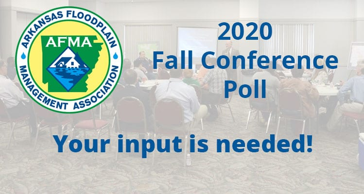 2020 AFMA Fall Conference Poll